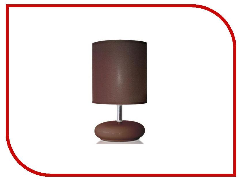 Настольная лампа Estares AT12309 Coffee настольная лампа estares aquarel 5w black