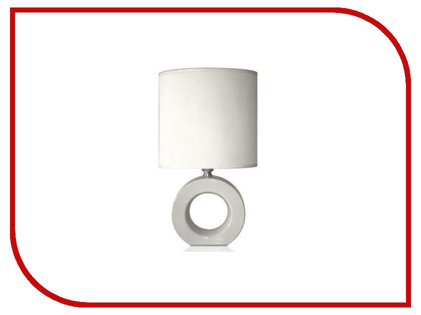Настольная лампа Estares AT12293 White настольная лампа estares aquarel 5w black