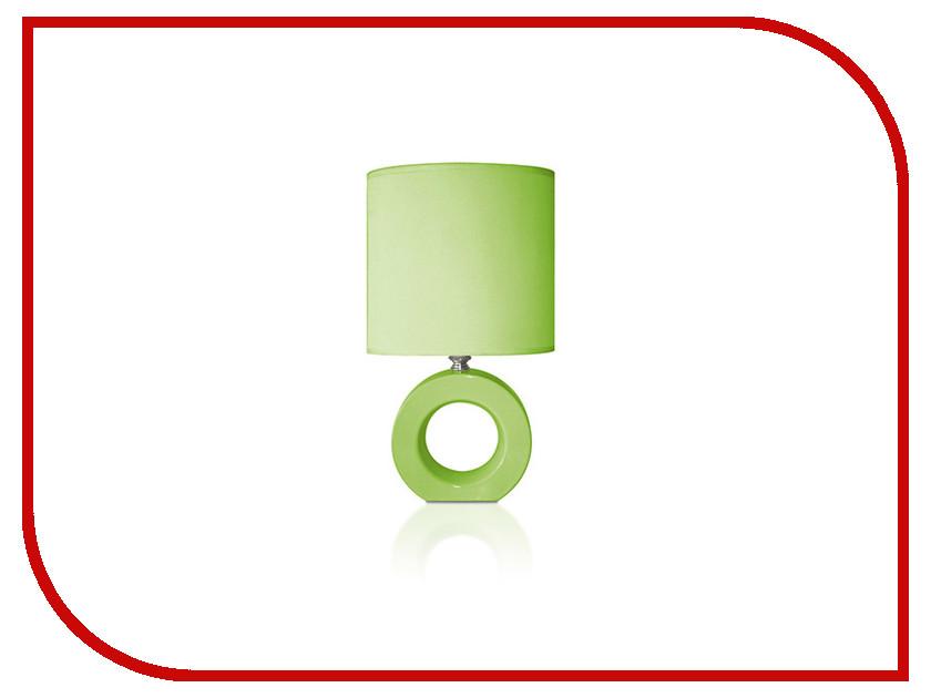 Настольная лампа Estares AT12293 Green настольная лампа estares aquarel 5w black