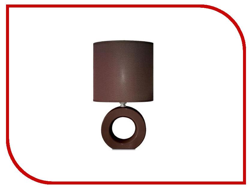 Настольная лампа Estares AT12293 Coffee настольная лампа estares aquarel 5w black