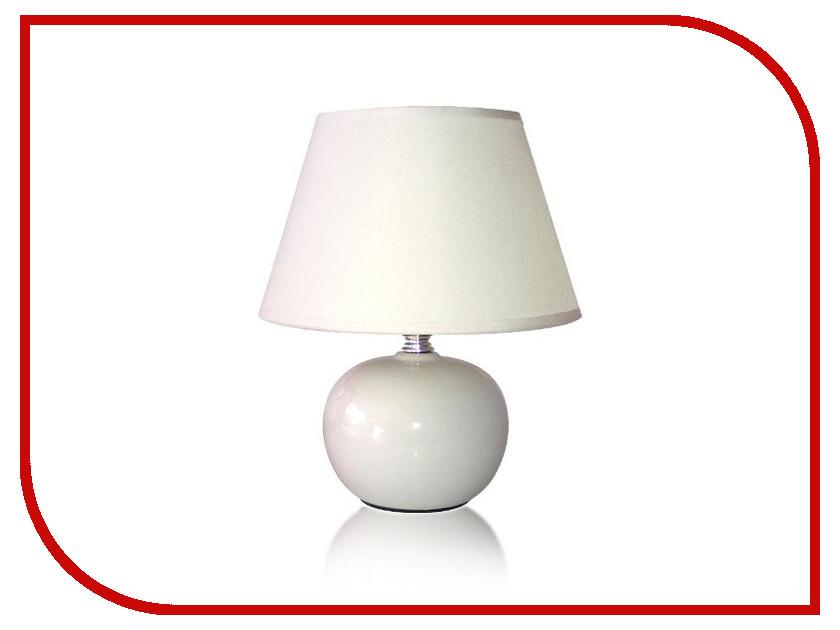 Настольная лампа Estares AT09360 White настольная лампа estares aquarel 5w black