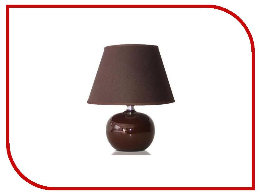 Настольная лампа Estares AT09360 Coffee настольная лампа estares aquarel 5w black