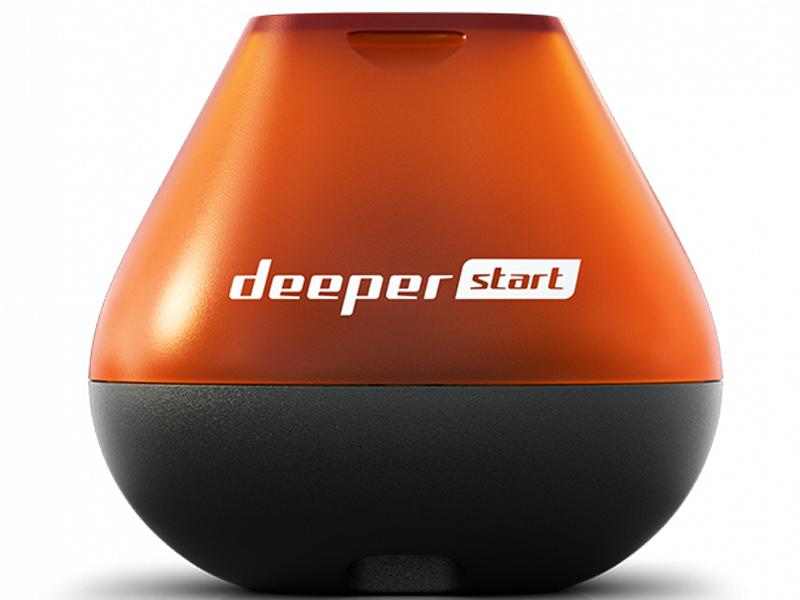 Эхолот Deeper Start Беспроводной (Wi-Fi)
