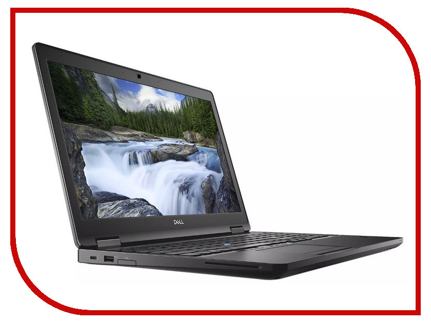 Ноутбук Dell Latitude 5590 5590-1573 (Intel Core i5-8250U 1.6 GHz/8192Mb/256Gb SSD/Intel HD Graphics/Wi-Fi/Bluetooth/Cam/15.6/1920x1080/Windows 10 64-bit) car floor mat carpet rug ground mats for bmw x1 e84 x3 e83 f25 x4 f26 x4m x5 e53 e70 f15 x6 e71 f16