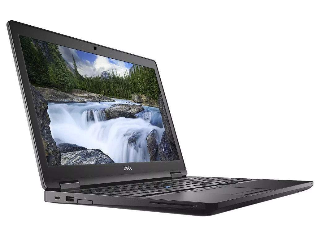 Ноутбук Dell Latitude 5590 5590-1573 (Intel Core i5-8250U 1.6 GHz/8192Mb/256Gb SSD/Intel HD Graphics/Wi-Fi/Bluetooth/Cam/15.6/1920x1080/Windows 10 64-bit)