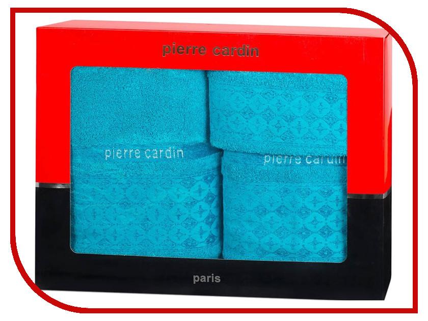 Купить Полотенце Pierre Cardin Комплект PC 020 1185, Португалия