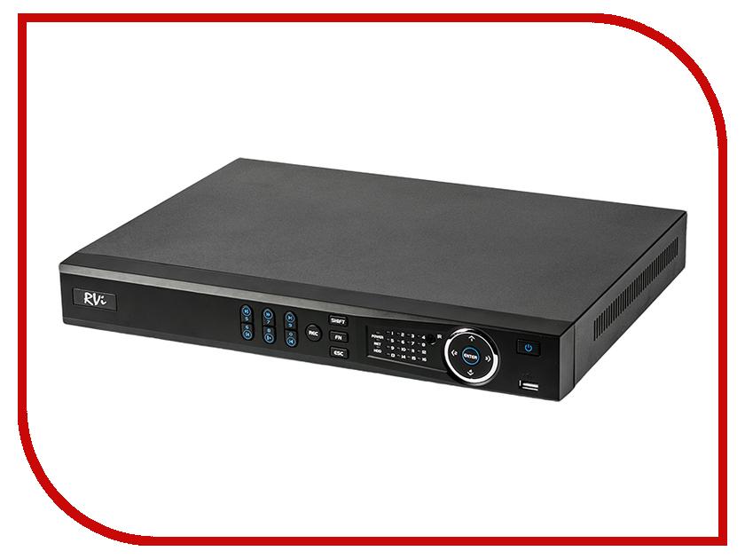 Видеорегистратор RVi HDR16LB-M видеорегистратор rvi r16la c v 2