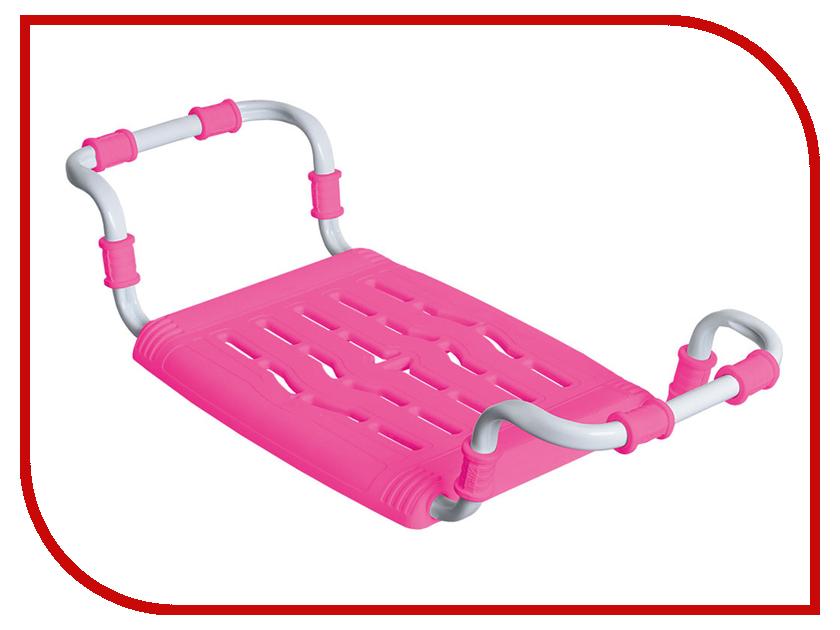 Сиденье в ванну Nika СВ5 Pink