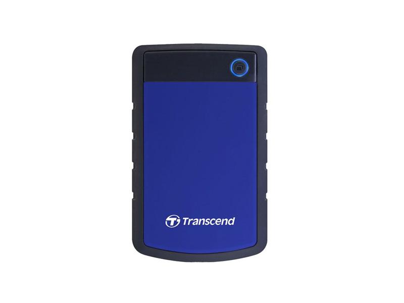 Жесткий диск Transcend TS1TSJ25H3B — 25H3B