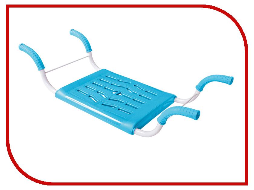 Сиденье в ванну Nika СВ4 Turquoise