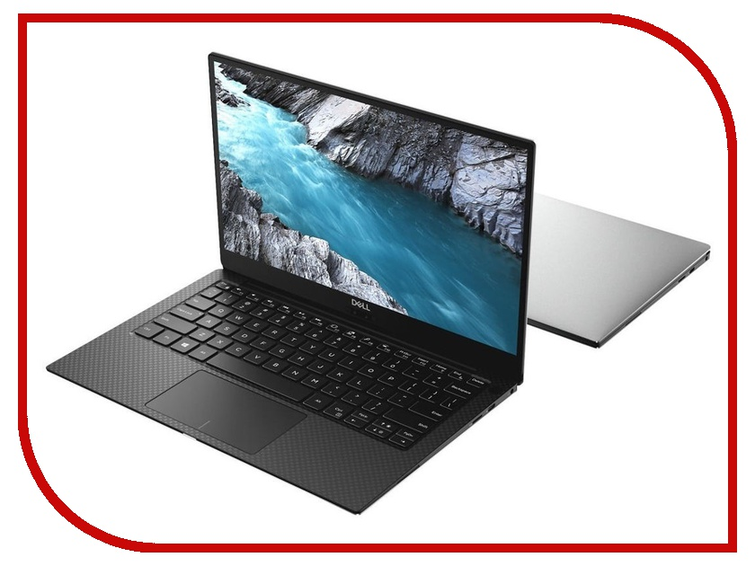 Ноутбук Dell XPS 9370 9370-7888 (Intel Core i5-8250U 1.6 GHz/8192Mb/256Gb SSD/No ODD/Intel HD Graphics/Wi-Fi/Bluetooth/Cam/13.3/1920x1080/Windows 10 64-bit) ноутбук dell xps 13 9360 8732 intel core i5 8250u 1 6 ghz 8192mb 256gb ssd no odd intel hd graphics wi fi bluetooth cam 13 3 1920x1080 windows 10 pro 64 bit