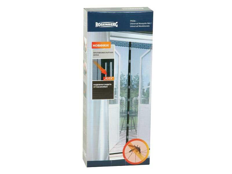 Средство защиты из сетки Rosenberg 7936-Y rosenberg r 519