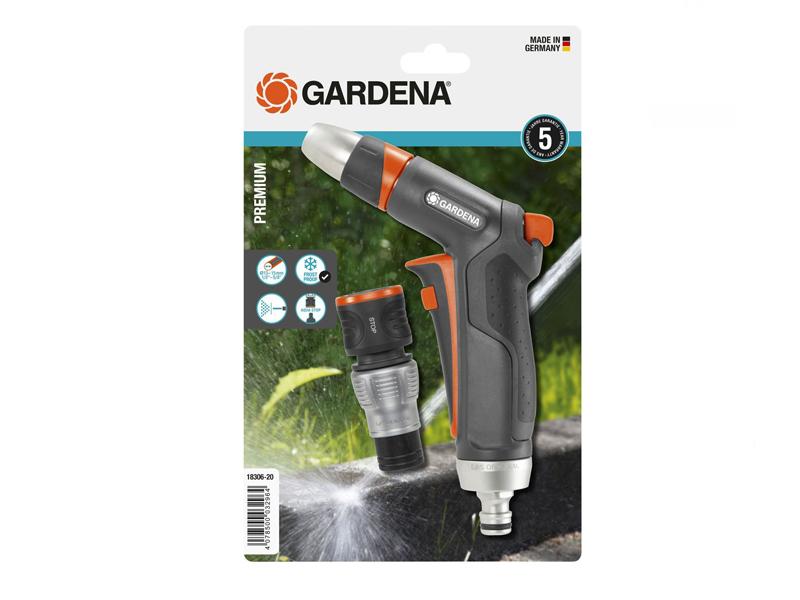 Разбрызгиватель Gardena 18306-20.000.00