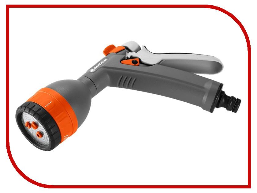 Разбрызгиватель GARDENA 18343-20.000.00 - пистолет-наконечник для полива