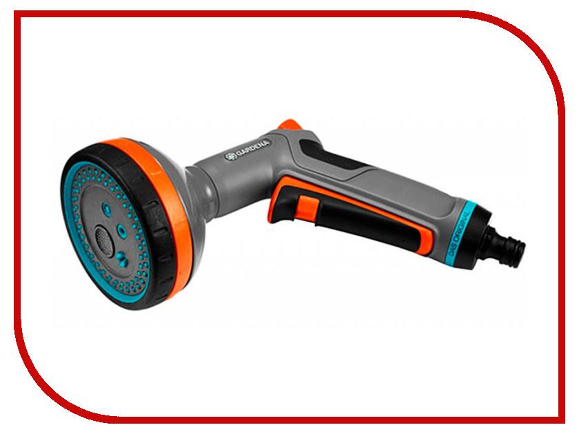 Разбрызгиватель GARDENA 18315-34.000.00 - пистолет-наконечник для полива