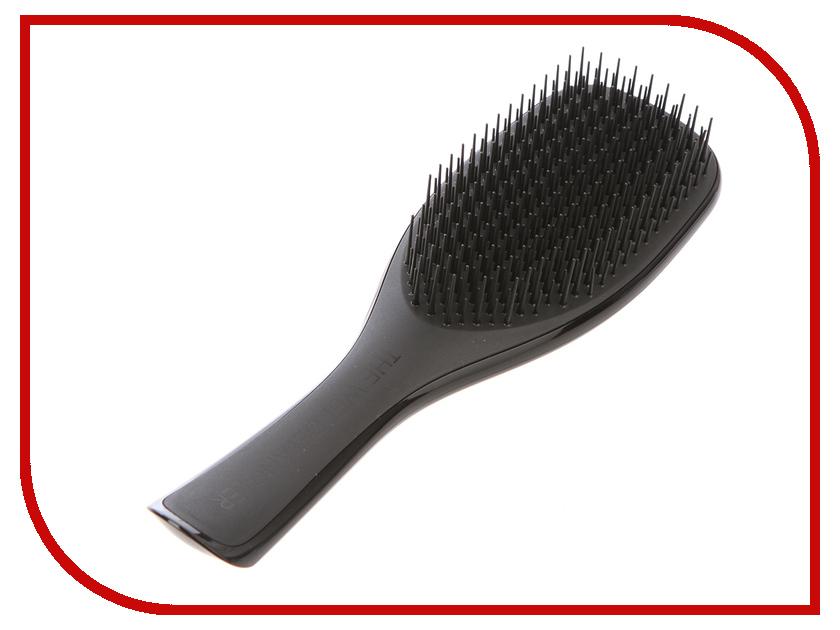 Расческа Tangle Teezer The Wet Detangler Midnight Black detangler hair massage brush professional tangle comb