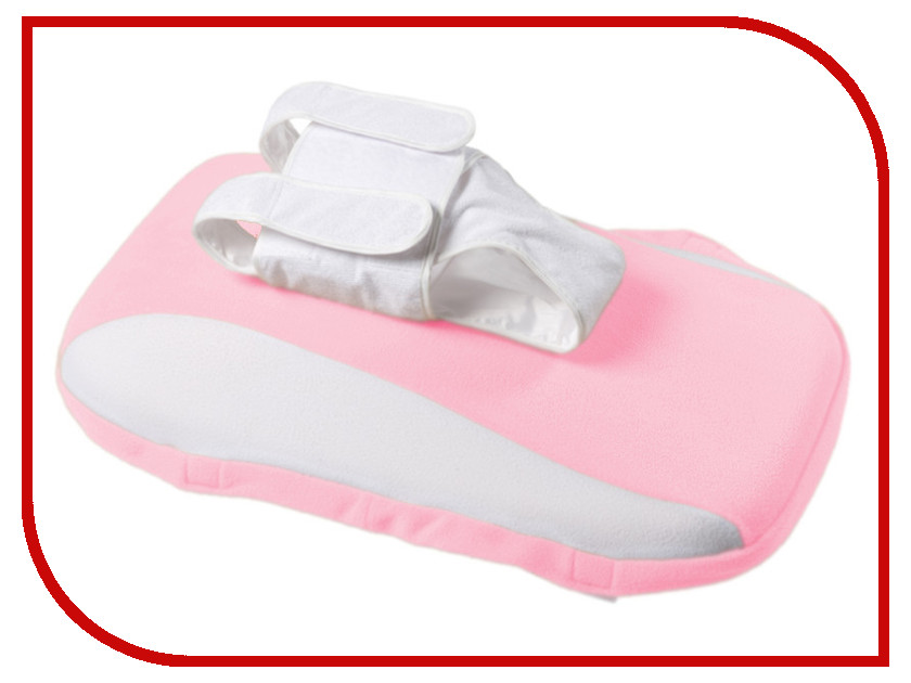 Детский матрас Dolce Bambino Dolce Pad Pink D02.0100002