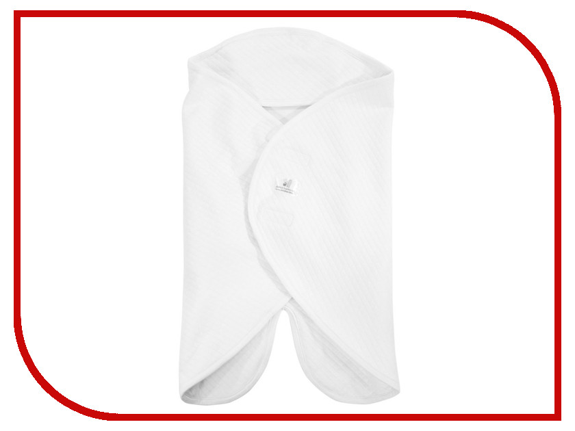 Пеленки Dolce Bambino Dolce Blanket White D04.0100002