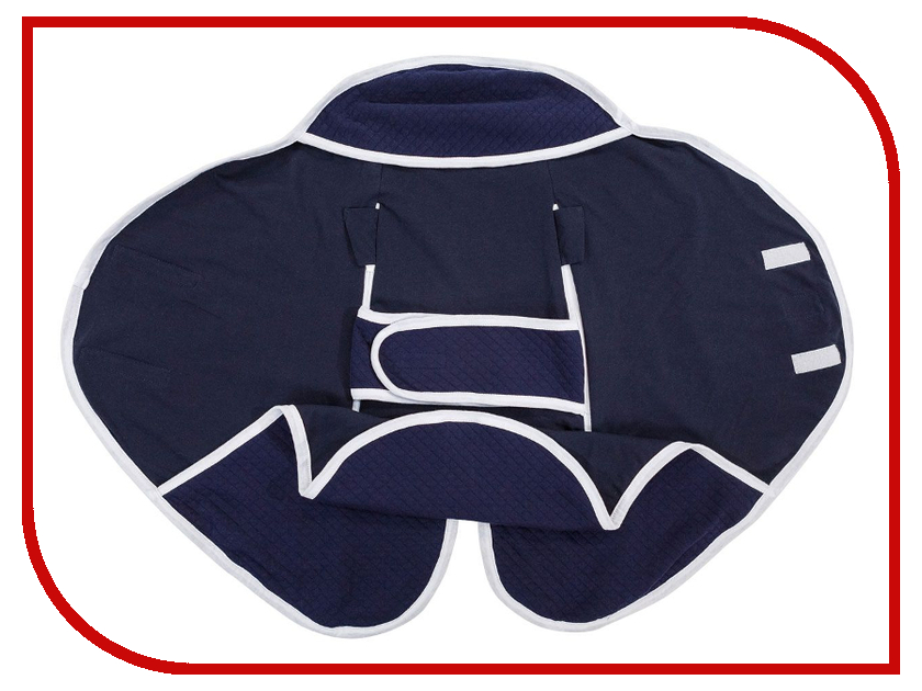 Пеленки Dolce Bambino Dolce Blanket Blue D04.0100001