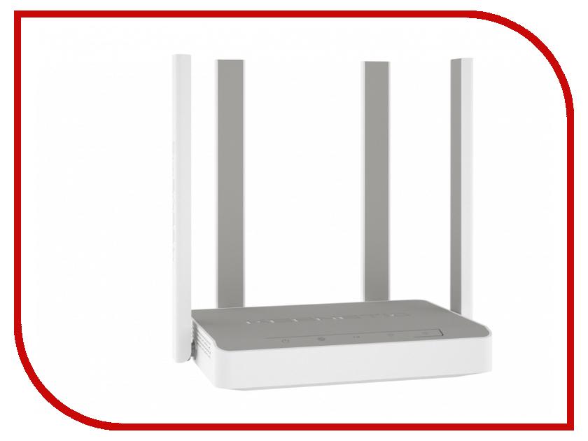 Wi-Fi роутер Keenetic Air KN-1610 wi fi роутер keenetic ultra kn 1810