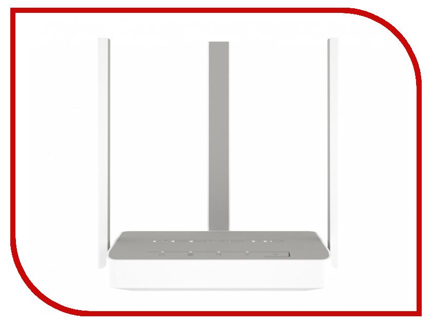 Wi-Fi роутер Keenetic City KN-1510 бокорезы knipex kn 1426160