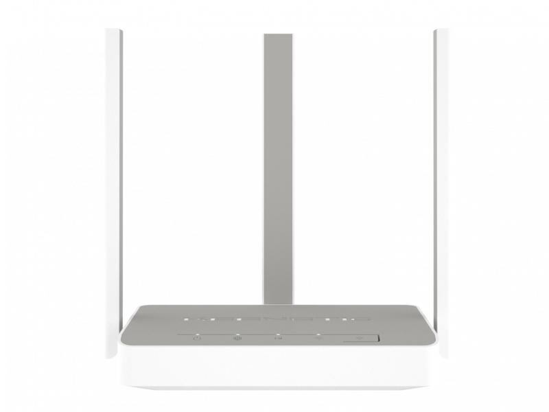 Wi-Fi роутер Keenetic City KN-1510 цена и фото