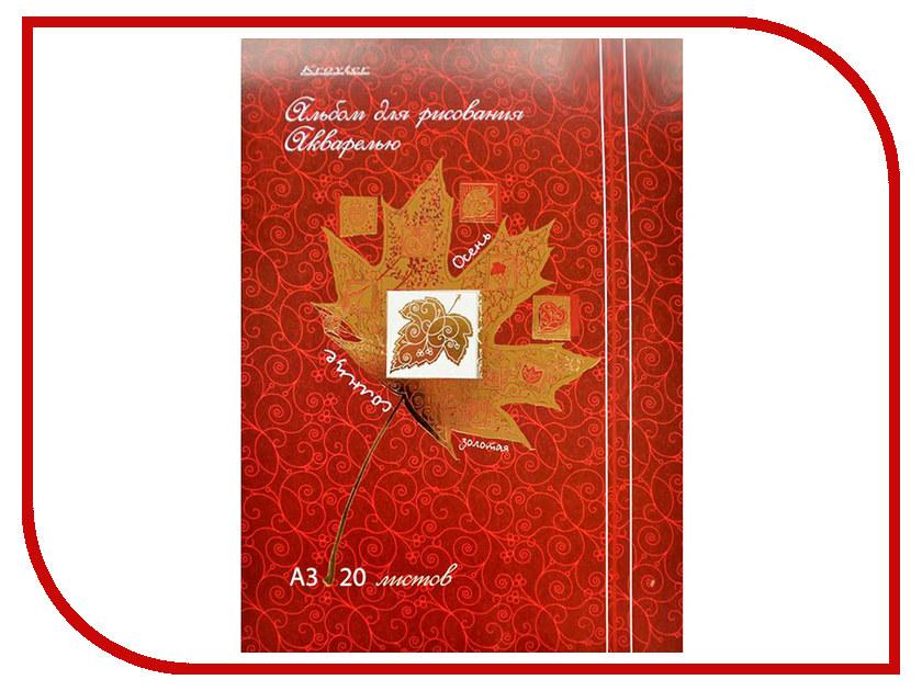 Альбом для рисования Kroyter A3 20 листов 128269 альбом для рисования kroyter a3 20 листов 455206 page 3