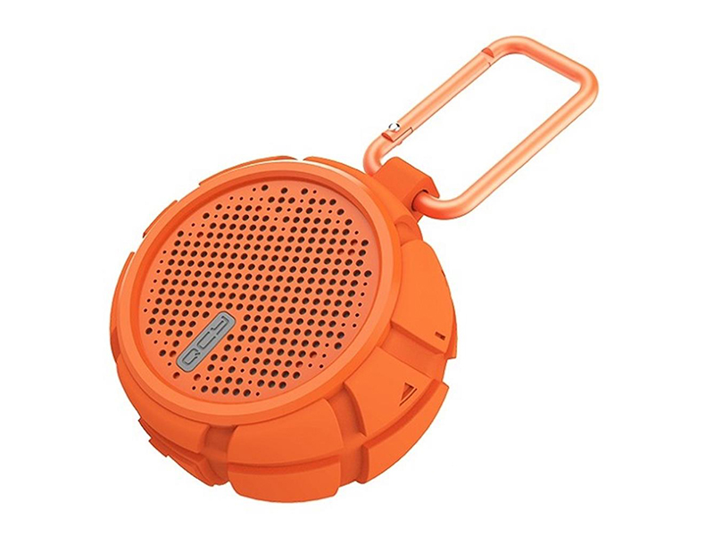 Колонка QCY BOX2 Orange колонка indivo stuckspeaker orange