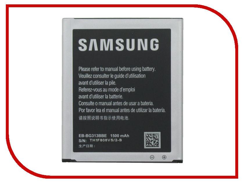 Аккумулятор Krutoff для Samsung Galaxy Ace 4 EB-BG313BBE 05217 аккумулятор krutoff для samsung galaxy s3 gt i9300 eb l1g6llu 05097