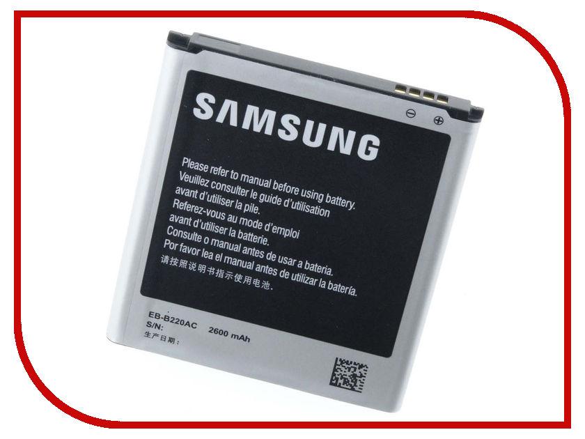 Аккумулятор Krutoff для Samsung Galaxy Grand 2 G7102/G7106 EB-B220AC 05232 все цены