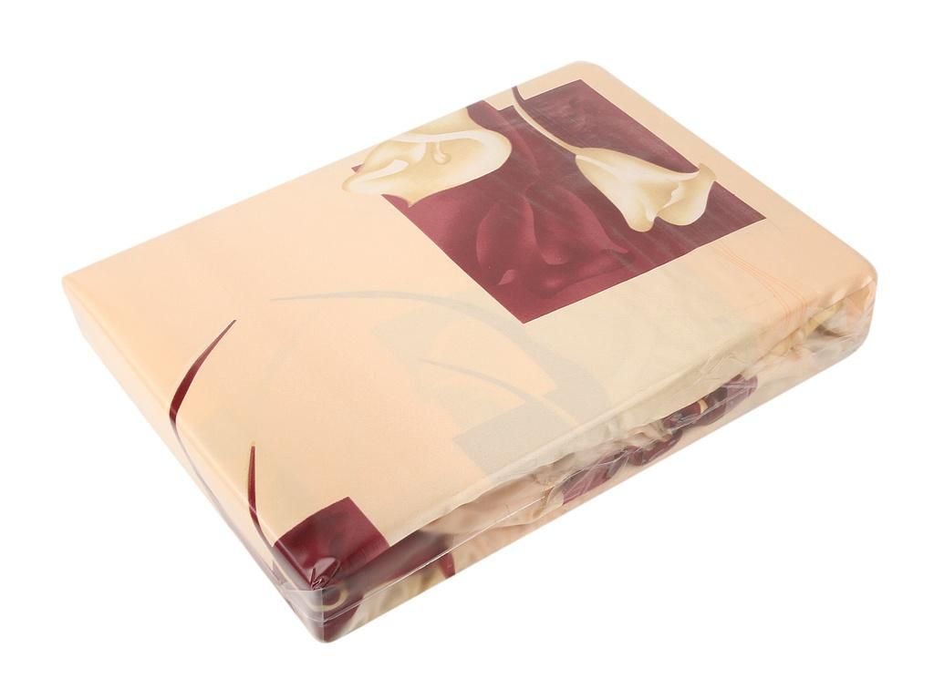 цена на Постельное белье Belvedere Комплект 2-спальный (5-пр.) 5 39-3P
