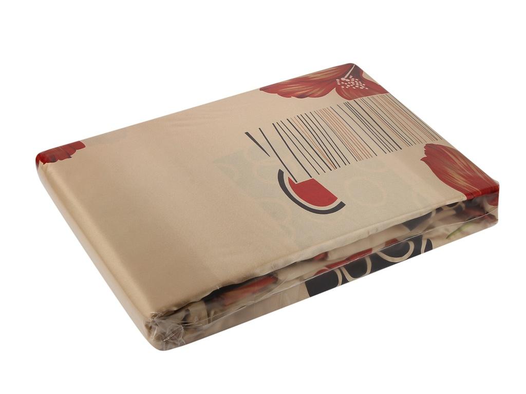 Постельное белье Belvedere Комплект 2-спальный (5-пр.) 5 45-3W постельное белье iv47292 перкаль 1 5 спальный
