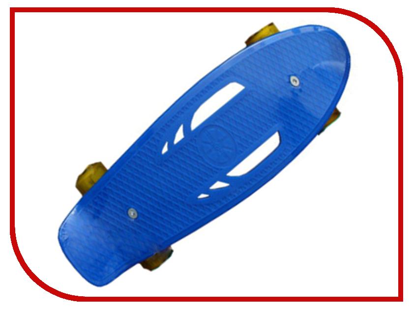 Скейт Explore Velox Blue скейт explore esprit light blue
