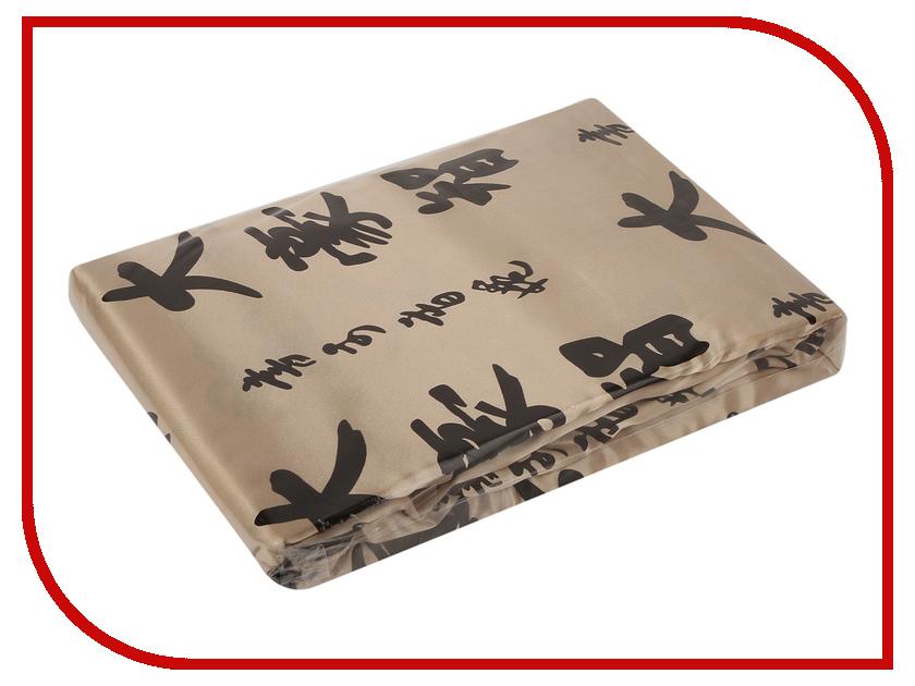 Постельное белье Belvedere Комплект 2-спальный (5-пр.) 5 53-3W постельное белье эго комплект 1 5 спальный полисатин