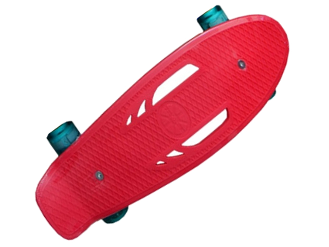 цена Скейт Explore Velox Pink
