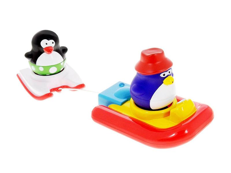 Игрушка Toy Target Катание на лыжах 23140 цена