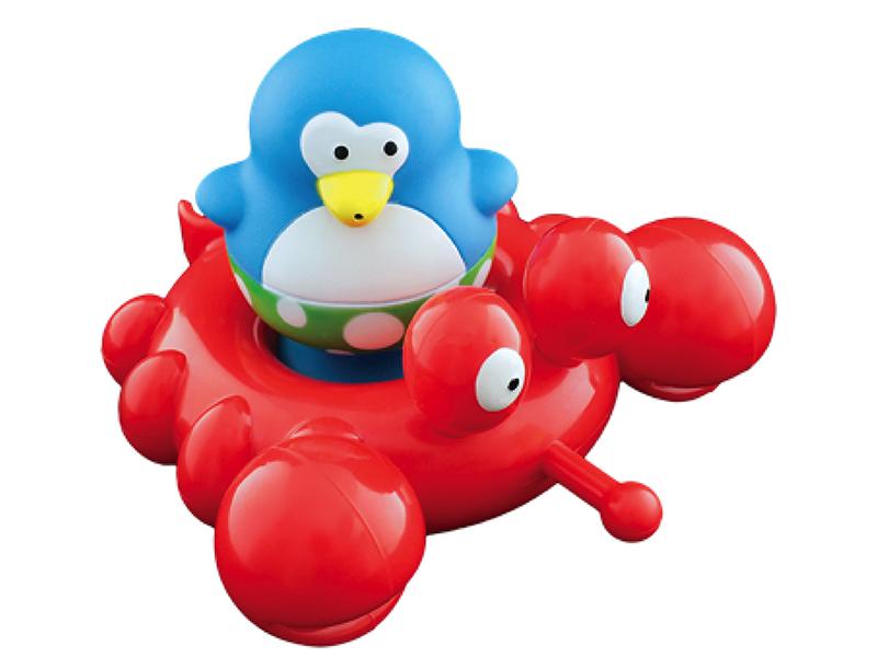 Игрушка Toy Target Краб 23200