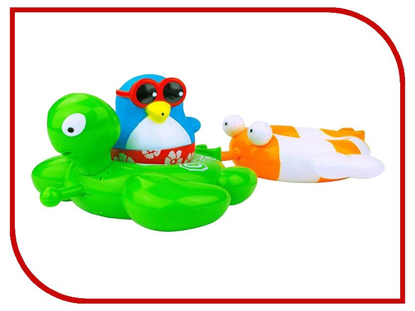 Купить Игрушка Toy Target Веселые друзья: черепаха и рыба 23146