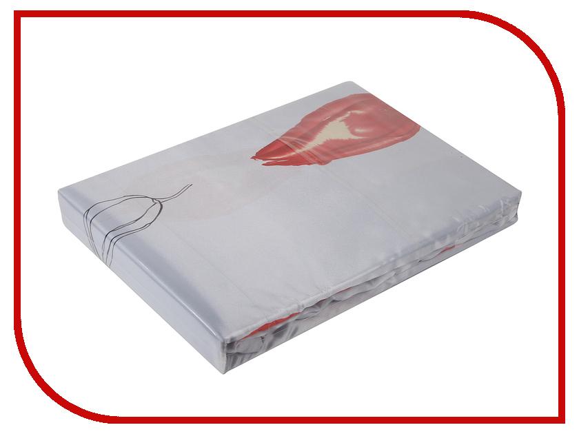 Постельное белье Belvedere Комплект 2-спальный (5-пр.) 7 24-3H постельное белье эго комплект 1 5 спальный полисатин