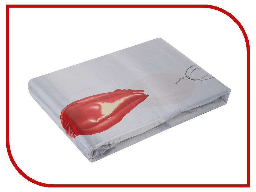 Постельное белье Belvedere Комплект 2-спальный (5-пр.) 7 24-3P постельное белье эго комплект 1 5 спальный полисатин