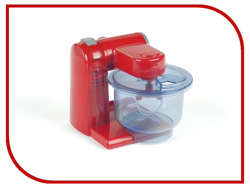 Игра Klein Кухонная машина Bosch 9556