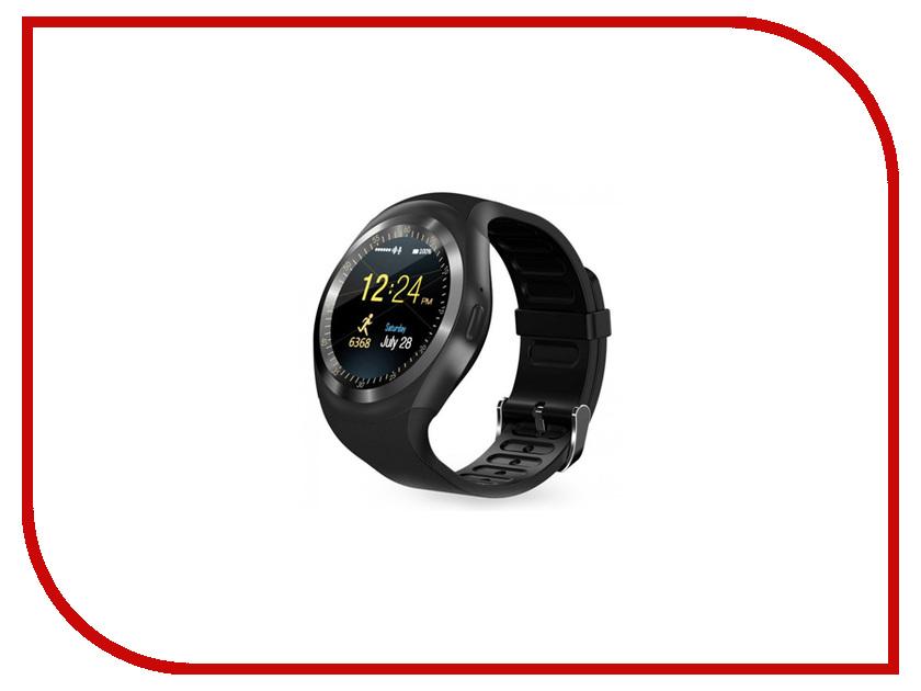 Умные часы ZDK Y1 Black цена
