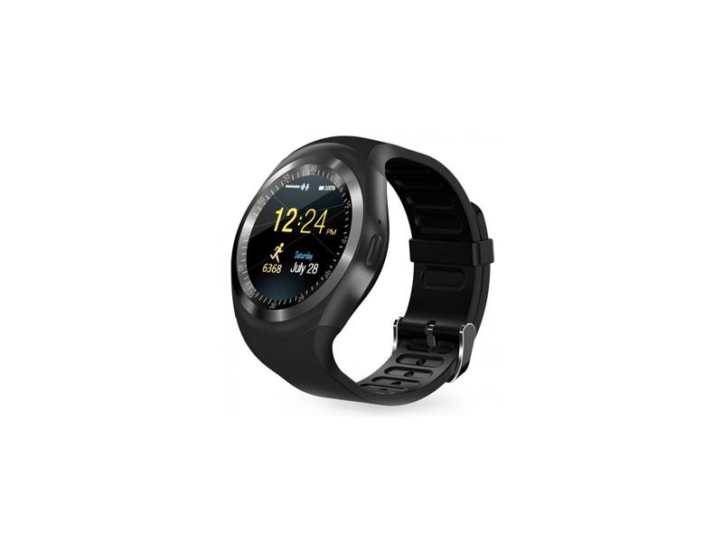 цены Умные часы ZDK Y1 Black