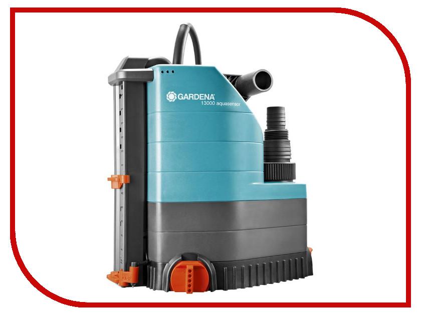 Насос GARDENA 13000 Aqvasensor Comfort 01785-20.000.00