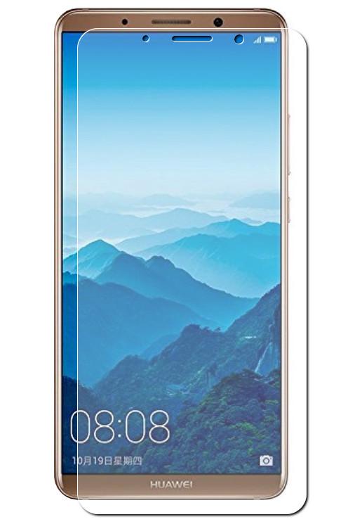 Аксессуар Защитное стекло Onext для Huawei Mate 10 Pro 3D Transparent 41681 аксессуар защитное стекло htc 10 evo activ transparent 66870