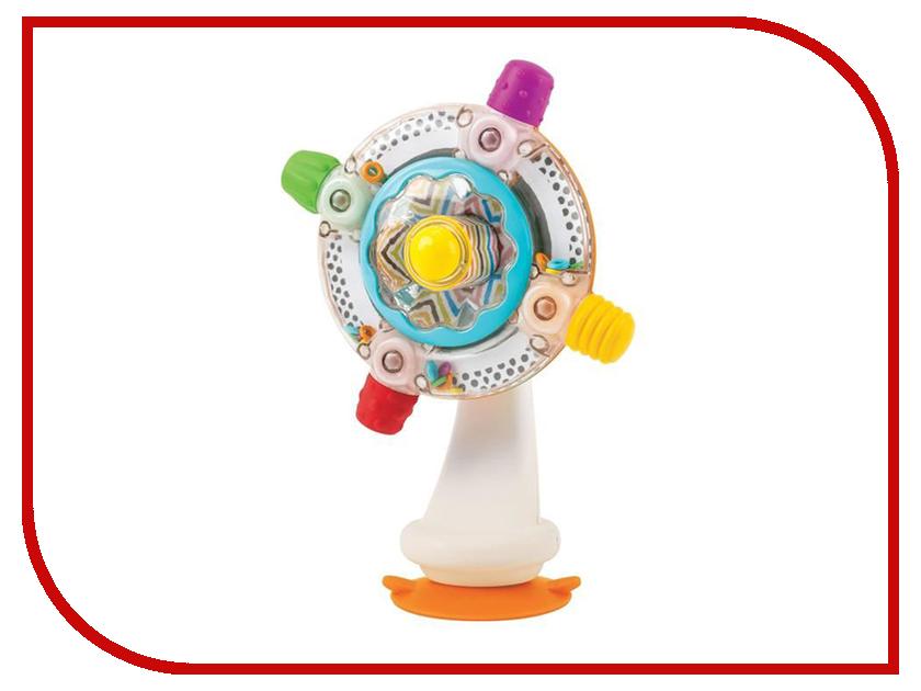 Погремушка B Kids Sensory 005180B погремушка b kids улитка sensory 005182b