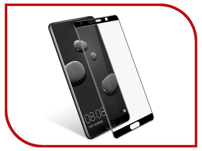 Аксессуар Защитное стекло для Huawei Mate 10 3D Onext Black 41682 аксессуар защитное стекло huawei nova onext 3d white 41302