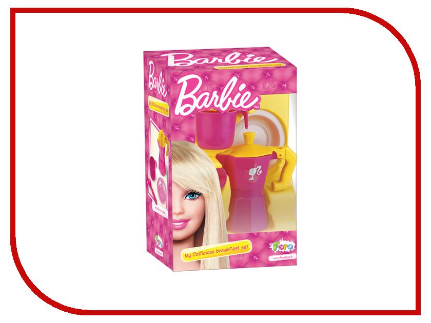 Игра Faro Подарочный набор для чаепития Barbie 2755 catalog faro