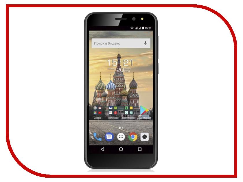 Сотовый телефон Fly Life Compact Black цена и фото
