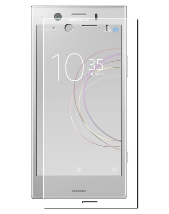 Аксессуар Защитное стекло Onext для Sony Xperia XZ1 Compact 41410 аксессуар защитное стекло для sony xperia xz1 brosco full screen black xz1 glass black